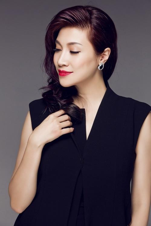 Ca sĩ Pha Lê – Giọng ca nhiều nội lực của nhạc Việt