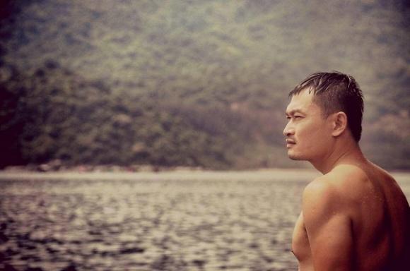 Những quý ông Việt ngấp nghé U50 vẫn cuồn cuộn cơ bắp mê người