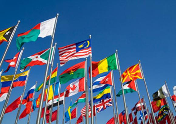 Tương lai khó đoán của thương mại toàn cầu
