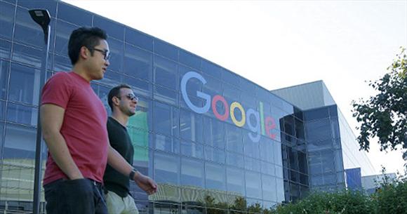 Bí quyết giữ chân nhân tài của Giám đốc nhân sự Google