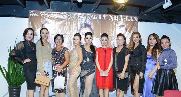 Hoa hậu Lý Nhã Lan được ghi nhận bởi sự thật tâm trong MV đầu tay