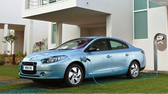 Ôtô chạy bằng xăng, dầu sẽ nhanh chóng lỗi mốt