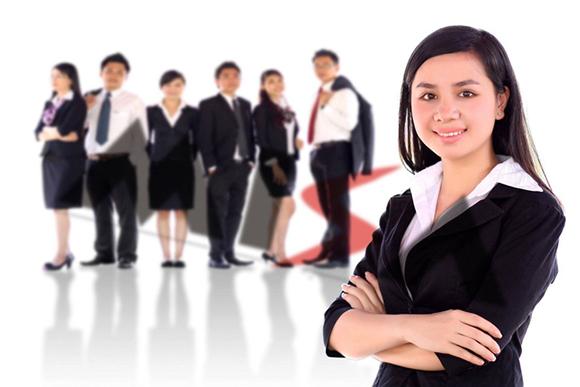 Yêu nghề từ niềm cảm hứng với con người - TGĐ Navigos Group