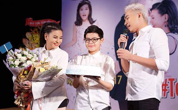 Kiều Minh Tuấn đã đăng ký kết hôn với Cát Phượng