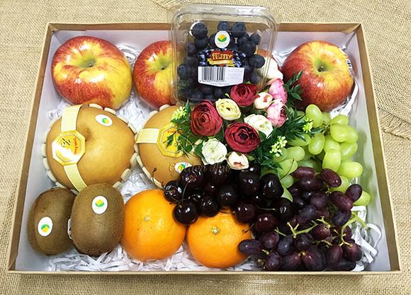 """Golden Ant - Địa chỉ """"Vàng"""" cho người tiêu dùng mê trái cây bổ dưỡng, an toàn"""