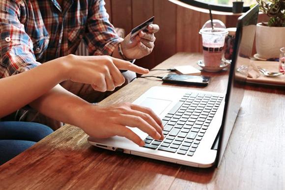 Đông Nam Á đã có mặt trong mạng lưới mua sắm trực tuyến