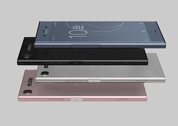 Xperia XZ1 là dòng smartphone đầu bảng mới của Sony đạt tiêu chuẩn kháng bụi và nước cao nhất