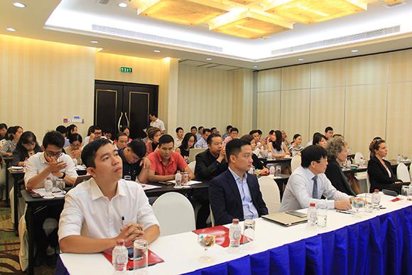 Triển lãm Quốc tế Hàng đầu về ngành cấp thoát nước, công nghệ lọc nước và xử lý nước thải tại Việt Nam