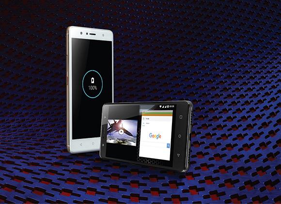 Smartphone Lenovo K8 Plus hứa hẹn cập nhật phiên bản Android Oreo