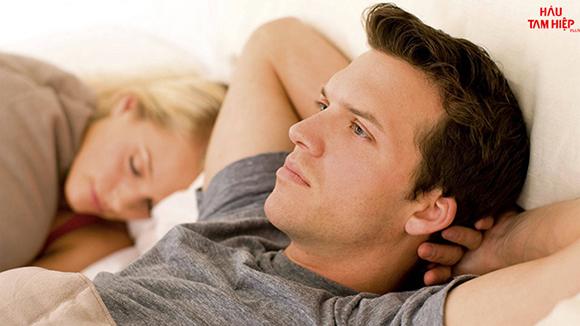3 Nguyên nhân xuất tinh sớm ở nam giới, bạn đã biết?