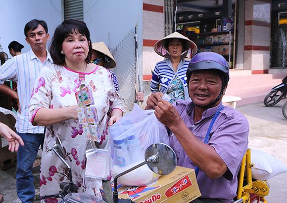 Doanh nhân Trần Thị Mỹ Hiền: Hạnh phúc của tôi là 'sẻ chia và làm nhiều điều có ích cho cộng đồng'