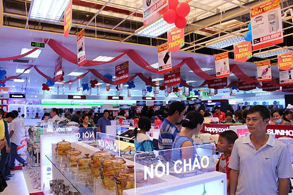 Nguyễn Kim – Big C hợp tác ưu đãi khách hàng