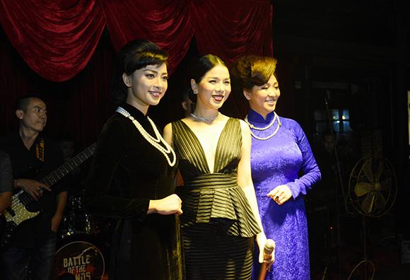 Nhà hàng Cơm Niêu Sài Gòn chi nhánh 3 đã chính thức có mặt
