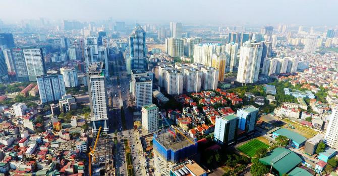 4 xu hướng bất động sản nổi bật năm 2018 tại Việt Nam