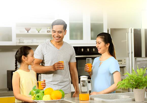 """""""SUN - Trọn Vẹn Ước Mơ"""": Giải pháp tiết kiệm và bảo vệ tài chính toàn diện cho gia đình bạn"""
