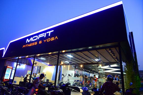 Mofit phát động phong trào thể dục thể thao cộng đồng góp phần nâng cao tầm vóc người Việt