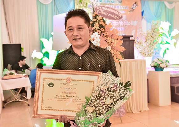 Công ty trầm hương Thế Hữu đơn vị cung cấp trầm hương hàng đầu tại Việt Nam ra thị trường thế giới