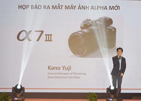 Sony α7 III – Dòng máy ảnh full-frame không gương lật với chất lượng hình ảnh đáng kinh ngạc