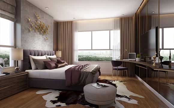 Nhiều ưu đãi hấp dẫn trong đợt giới thiệu sản phẩm căn hộ tại dự án Victoria Village