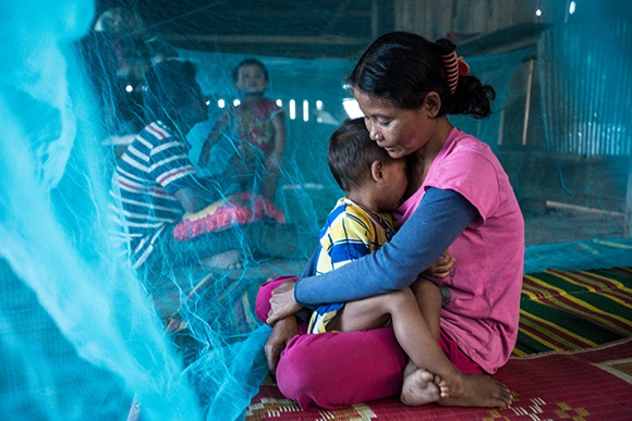 Các tập đoàn Châu Á – Thái Bình Dương cùng chung tay đẩy lùi 'dịch sốt rét'