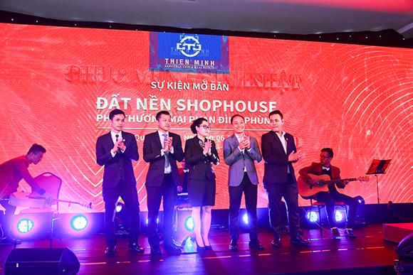 Đất nền shophouse – Phố thương mại Phan Đình Phùng Tp Quảng Ngãi nóng với những ưu thế vượt trội