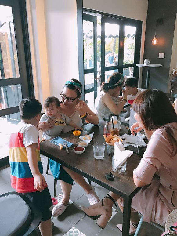8 quán Cafe có khu vui chơi trẻ em ở Sài Gòn