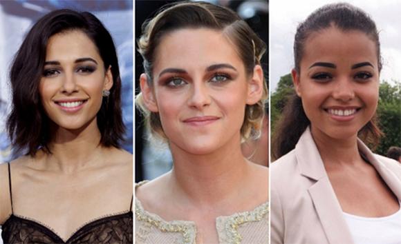 Kristen Stewart trở thành 'thiên thần Charlie' mới
