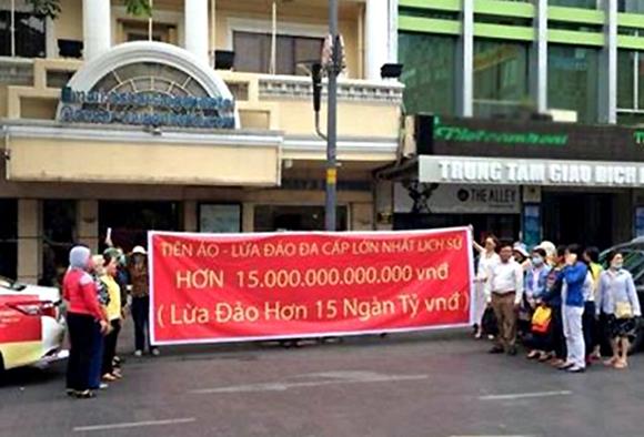 Những vụ lừa đảo tiền ảo gây chấn động Việt Nam