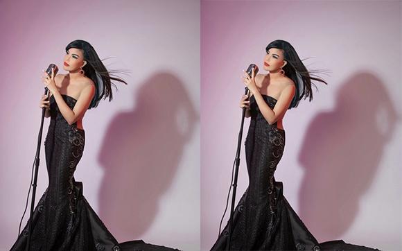 Hoa hậu, ca sĩ Gia Hân người đẹp có tố chất nghệ sĩ  khi còn tuổi thơ