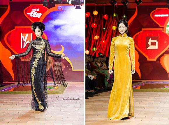 Người mẫu Trương Linh: Nếu cơ hội không gõ cửa, thì ta hãy tạo cánh cửa riêng cho mình