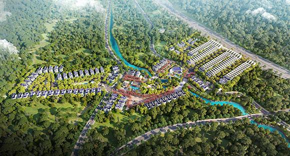 """Dự án Royal Streamy Villas là dự án """"sạch"""", đúng cả về mặt pháp lý và cả về mặt môi trường sống"""