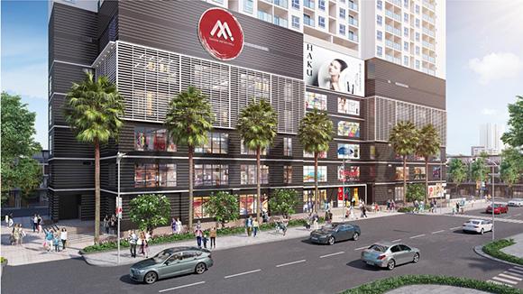 Vì sao Saigon Metro Mall hút khách trong phân khúc bất động sản thương mai?