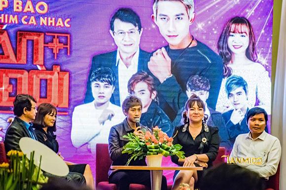 CEO Hồ Thanh Hương ghi dấu ấn với vai trò nhà sản xuất