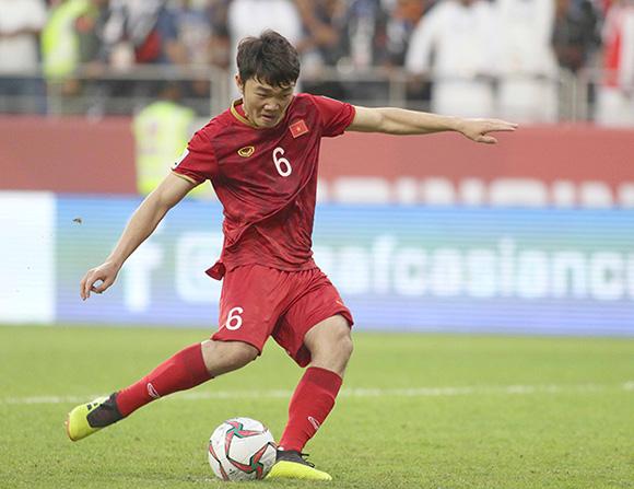 Xuân Trường được định giá 50.000 euro ở đội bóng Thái Lan