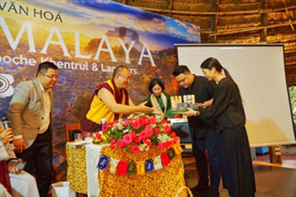 Bột Tẩy uế Ngũ Linh Thần Mộc - Sản phẩm tâm linh sạch của người Việt vươn ra thế giới