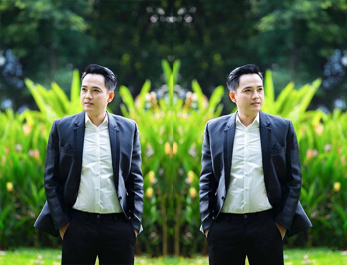 Lâm Thái Tuấn chàng ca sĩ đam mê kinh doanh địa ốc