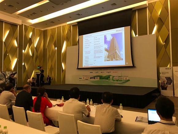 Hiệp Hội Giấy và Bột giấy Việt Nam tổ chức Hội nghị kỹ thuật ngành Công nghiệp giấy Việt Nam