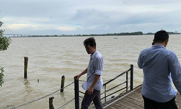 VĨNH LONG: Thị xã Bình Minh khởi động dự án khu du lịch Sông Taa