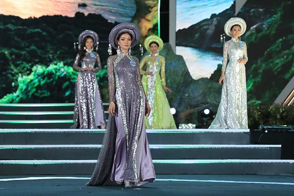 NTK Việt Hùng mang Sơn Trà lên sân khấu Miss World Việt Nam 2019