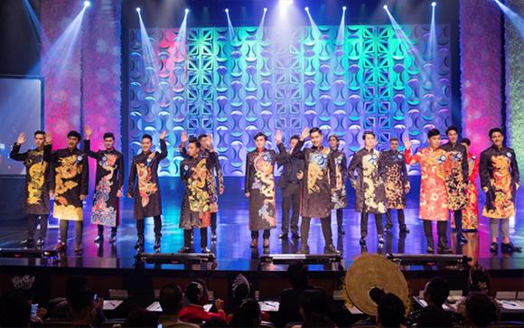 Minh Chánh Entertainment tôn vinh nhan sắc Việt tại Thái Lan