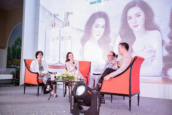 Queenie Skin ra mắt sản phẩm mới hứa hẹn được giới trẻ tin dùng