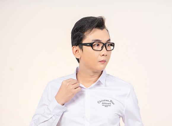 """Ngai Vàng Điện Ảnh Ký Quốc Đạt làm đạo diễn cho MV ca nhạc """"Bước Qua Đời Nhau"""""""