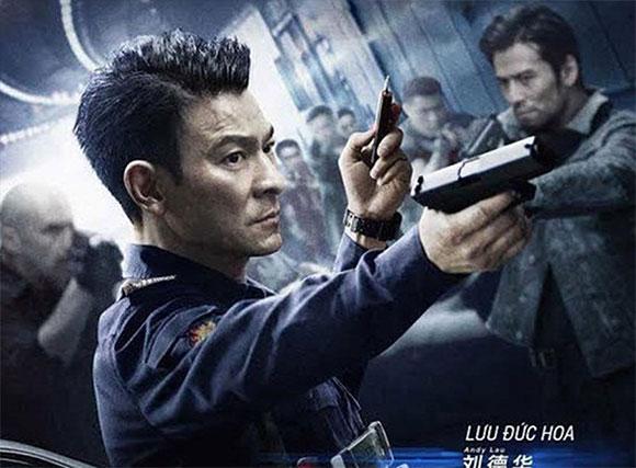 Vì sao phim xã hội đen Hong Kong luôn được yêu thích?