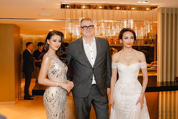 Khách Sạn New World Sài Gòn Kỷ Niệm 25 Năm Thành Lập Ra MẮt Một Diện Mạo Mới