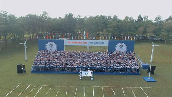 Saigon Center Real với tầm nhìn trở thành nhà phân phối BĐS số 1 thế giới