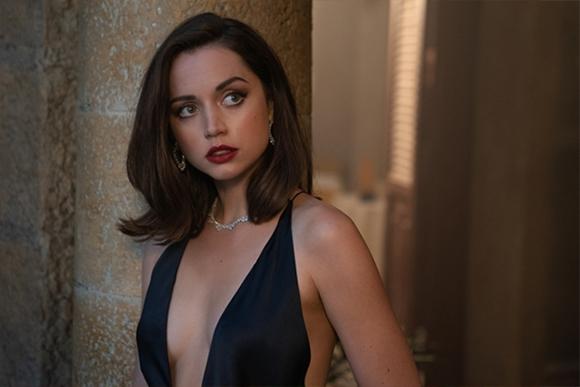 Hai Bond girl xuất hiện trong trailer 'Điệp viên 007' mới