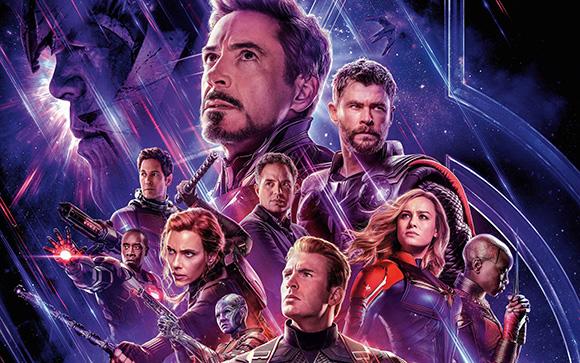 3 bộ phim điện ảnh ăn khách nhất thế giới 2019