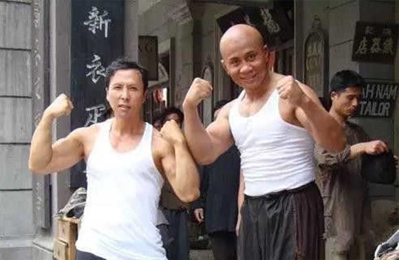 Thập Nguyệt Vi Hành: Phim hành động võ thuật có sự góp mặt của Chung Tử Đơn và nhiều ngôi sao đình đám