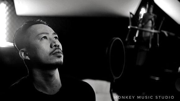 Ca nhạc sĩ Huỳnh Nhật Đông thể hiện tình cảm qua sáng tác mới trong MV  dành tặng người yêu