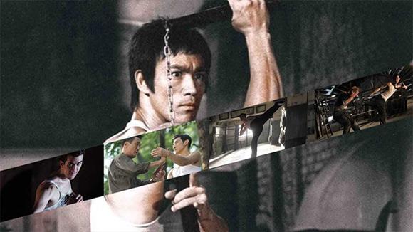 Lý Tiểu Long Đại Huynh: Phim dựa trên môn võ Triệt Quyền Đạo của Lý Tiểu Long